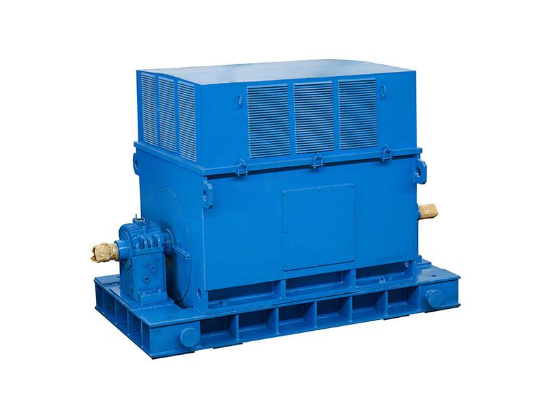 YK系列大型高速高压三相异步电机