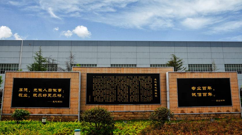 长沙电机厂集团有限责任公司